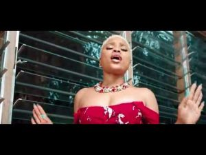 VIDEO: Adina - Take Care Of You (feat. Stonebwoy)