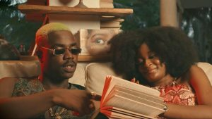 VIDEO: Darkovibes – Inna Song (Gin & Lime) (feat. King Promise)