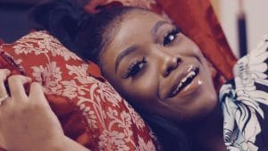VIDEO: Gyakie - Sor Mi Mu (feat. Bisa Kdei)