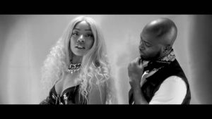VIDEO: I Am Aisha x King Promise - Lowkey