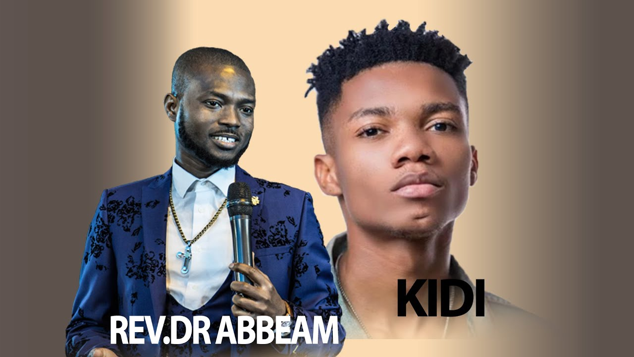 VIDEO: KiDi leads church in incredible worship, leaves Bullet, Wendy Shay, others in tears