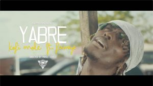 VIDEO: Kofi Mole - Yabre (feat. Fameye)