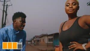 VIDEO: Kwesi Slay - Pussy Cat (feat. Quamina MP & Medikal)