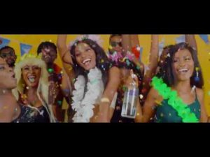 VIDEO: O'bkay – All Day (feat. Shaker)