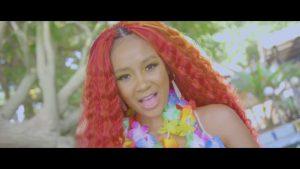VIDEO: Sister Deborah - Kanzo (feat. Lapili & Kofi Mole)