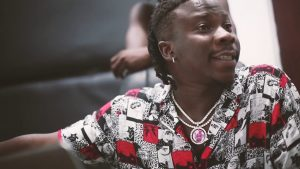 VIDEO: Stonebwoy - Welcome to 'Anloga Junction'