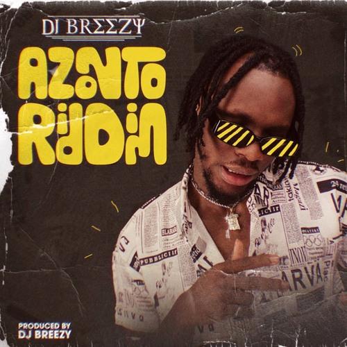 INSTRUMENTAL: DJ Breezy – Azonto Riddim (Prod. By DJ Breezy)