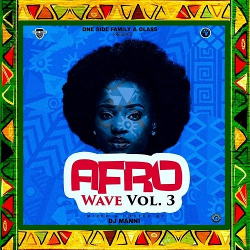 DJ Manni – Afro Wave Vol. 3