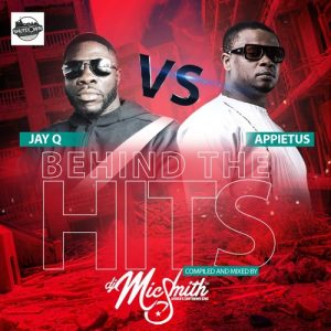 DJ Mic Smith - Behind The Hits (Jay Q vs Appietus)