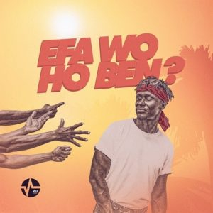 E.L – Efa Wo Ho Ben (Instrumental) (Prod. by KiD MvGiC)