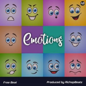FREE BEAT: Emotions (Prod. By RichopBeatz)