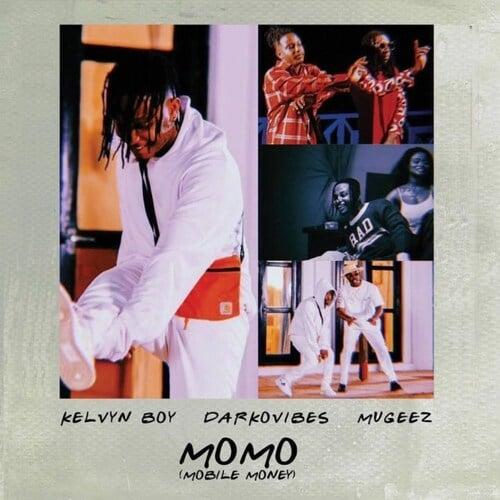 Kelvynboy – Momo (feat. Darkovibes & Mugeez)