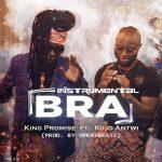 King Promise - Bra (Instrumental) (feat. Kojo Antwi) (Prod. by Opkaybeatz)
