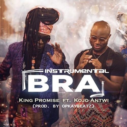 INSTRUMENTAL: King Promise – Bra (feat. Kojo Antwi) (ReProd. by Opkaybeatz)