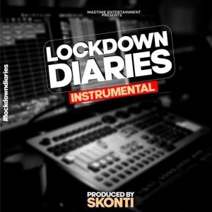 INSTRUMENTAL: Lockdown Diaries (Prod. By Skonti)