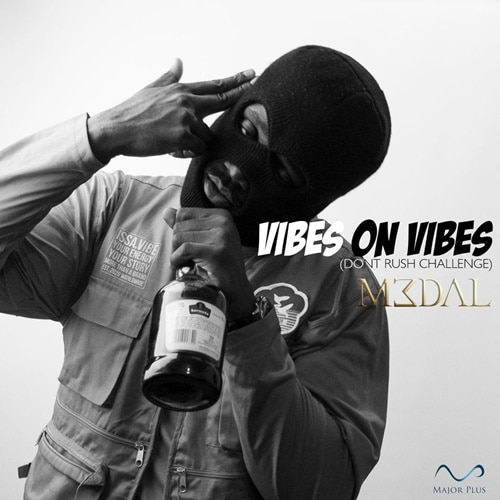 M3dal - Vibes on Vibes (Don't Rush Cover)