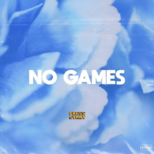 Reefer Tym – No Games (EP)