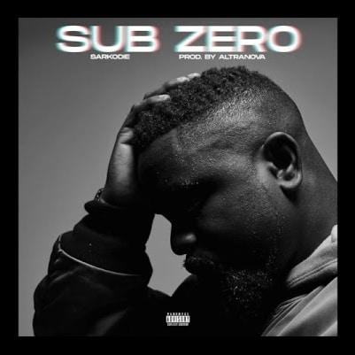 Sarkodie – Sub Zero [DISS SONG] (Prod. By AltraNOVA)
