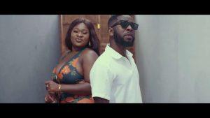 VIDEO: Bisa Kdei - Ofie Nipa (feat. Sista Afia )