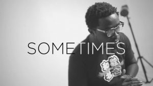 VIDEO: M3dal - Sometimes