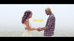 VIDEO: RJZ - For Life