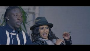 VIDEO: Stonebwoy - Nominate (feat. Keri Hilson)