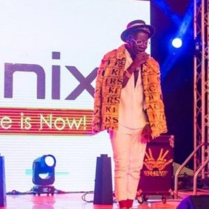 WATCH FULL CONCERT: Shatta Wale - Faith Concert