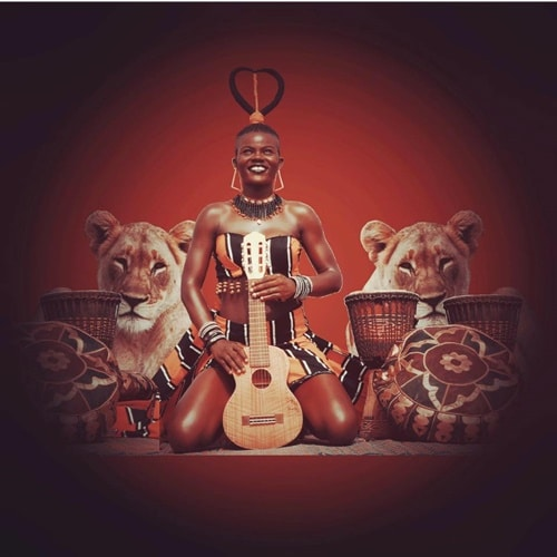 Wiyaala – Woyaya (We Are Going)
