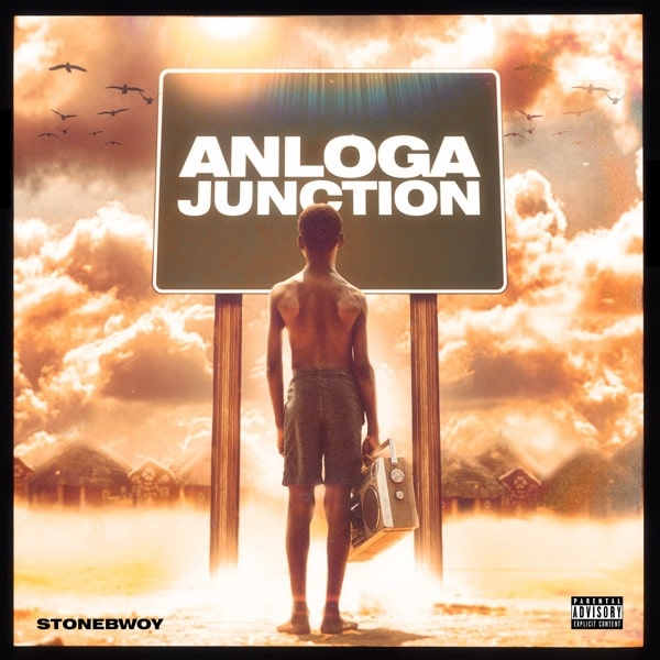 Stonebwoy – Anloga Junction (FULL ALBUM)