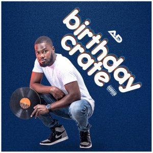 AD DJ - Birthday Mix 2020
