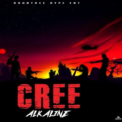 Alkaline – Cree