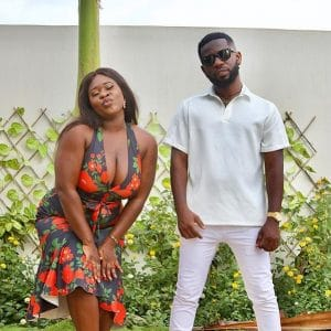 Is Bisa Kdei's