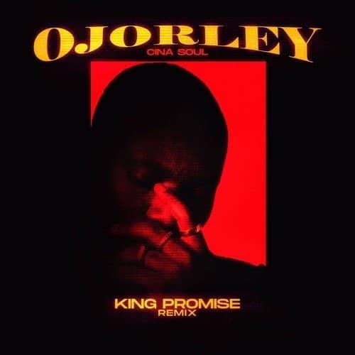 Cina Soul x King Promise – Ojorley (Remix)