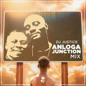 DJ Justice – Anloga Junction (Mixtape)