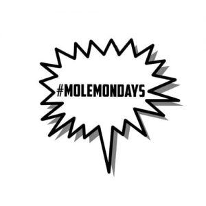OFFICIAL INSTRUMENTAL : Kofi Mole - #MoleMondaysChallenge