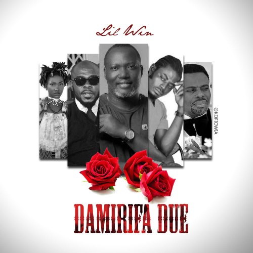 Lil Win – Damirifa Due (Tribute Song)