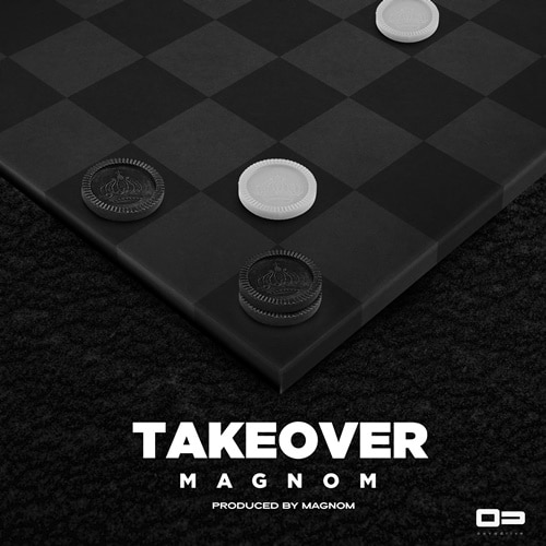Magnom - Take Over (Prod. By Magnom)