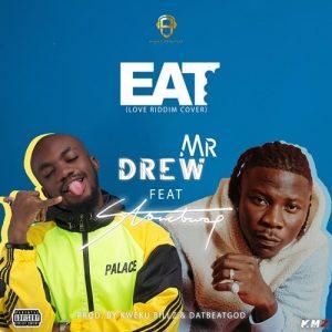 Mr. Drew - Eat