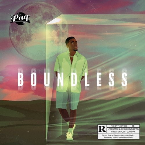 Paq – Boundless (EP)
