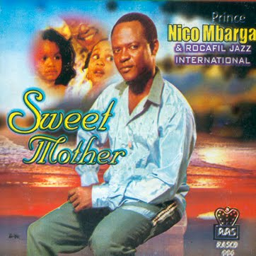 Prince Nico Mbarga – Sweet Mother