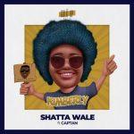 Shatta Wale – Kimberly (feat. Captan & Gold Up)