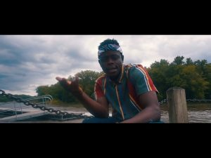 VIDEO: Edwino - Balenciaga