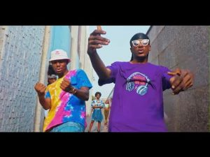 VIDEO: Nana Essel - Tax (Remix) (feat. Tulenkey)