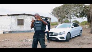 VIDEO: Okese1 - Hustle (feat. Medikal)