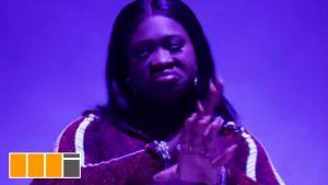 VIDEO: Sista Afia - You Got Nerves