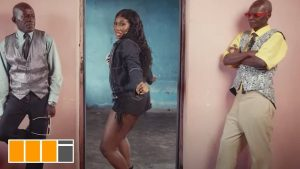 VIDEO: Wendy Shay - Akɔkora Gangster