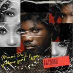 Akan - Mensei Da (feat. Efya) (Prod. TwistedWavex)