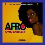 DJ Manni - Afro Vybz Mixtape Vol.1