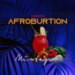 DJ Quest GH - Afroburtion Mixtape