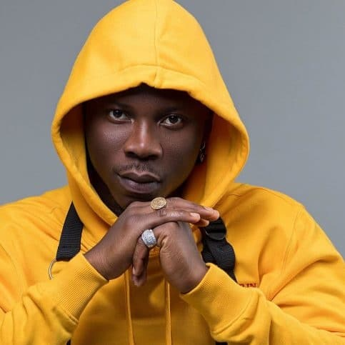DJ Zack – Best Of Stonebwoy Mixtape 2020